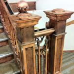 Evans-School-Stair-Knob