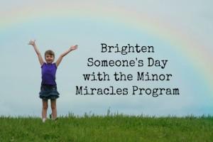 Minor-Miracles